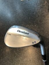 Cleveland Golf 588 RTX 3  56 Degree Chrome Wedge