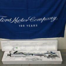 1928 - 1947 Ford Chrome Steering Column Hot Rod Street Rod Shift Tilt Automatic