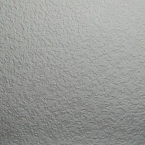 Superfresco Paintable Heavy Stipple, Heavy Duty White Wallpaper