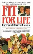 Fit for Life : A New Beginning,the Ultimate Diet and Health Plan by Harvey...