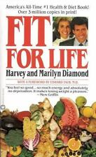 Fit for Life by Harvey Diamond, Marilyn Diamond, Good Book