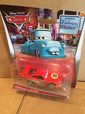 DISNEY CARS TOONS DIECAST - Dragon Lightning McQueen - Combined Postage