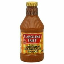 Carolina Treat Original Cooking Bbq Sauce