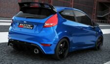Ford Fiesta MK7 RESTYLING 2013 –> Paraurti Posteriore Tuning Focus RS look