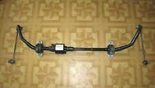 BMW 5 6 7 SERIES FRONT SUSPENSION ACTIVE STABILIZER BAR, PART# 37116781424, FEO