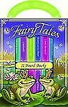 Fairy Tales (2010, Board Book)
