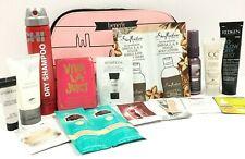 Lot of 17 Makeup, Redken, Smashbox, Pureology, Pink Benefit Bag Bundle