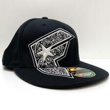 FAMOUS STARS & STRAPS BANDANA BOH FLEX FIT CAP (S/M)