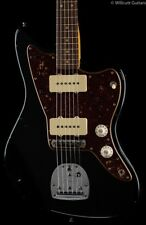 Fender Custom Shop 1959 Jazzmaster Journeyman Relic Aged Black (669)