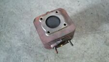 Piaggio Zip 50 2t - Engine Top End Cylinder Barrel & Piston