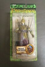 Prologue Elven Warrior LORD OF THE RINGS ToyBiz FOTR MIB GV