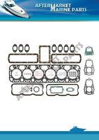 Volvo Penta Valve Cover Gasket for 2003 Series Marine Diesel rplcs:859044 840461