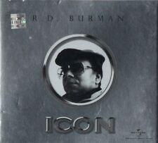 R.D.BURMAN ICON - BOLLYWOOD / HINDI AUDIO CD.