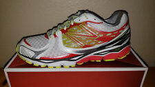 $149 NEW Womens New Balance W1080PL3 Running Shoes Lime 8.5D Wide
