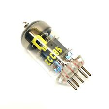 ECC85  6N1  6AQ8  NOS  RFT Germany  Valve Tubes