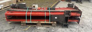Bradbury 2823 2 Post Lift / Ramp 3000KG - 3 Tonne