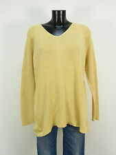 NICE CONNECTION PULLOVER GR 40 / PFIRSICH TON & 100%BAUMWOLLE   ( M 5226 )