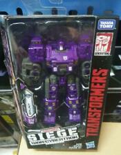 Hasbro toys SIEGE Brunt War Cybertron Deluxe Class Action Figure in stock