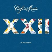 Various Artists - Cafe Del Mar 22 / Various [New CD] Germany - Import