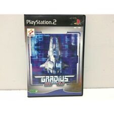 Gradius III 3 and IV 4 Sony Playstation 2 PS2 Pal
