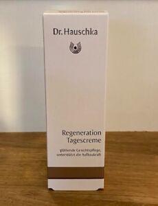 Dr. Hauschka Regeneration Tagescreme * NEU