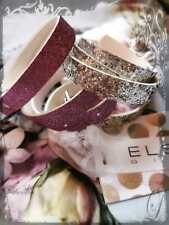 Elsy Belt Glitter Pink Size 140 New Summer 2020