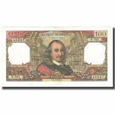 [#622962] France, 100 Francs, Montesquieu, 1973, 1973-01-04, SPL, Fayette:65.41