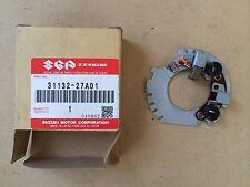Suzuki NOS Brush Holder 31132-27A01 GN250 GSX750 GSX1300 GS450 GS550 GS650 GS500