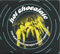 Hot Chocolate - You Sexy Thing - The Best Of - Greatest Hits 2CD NEW/SEALED