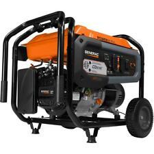 Generac 7670 - GP6500 6500 Starting Watt Portable Generator with Cord (Recon)