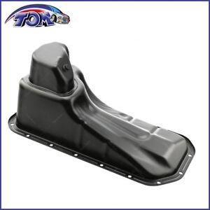Fits 1996-2002 Toyota 4Runner Oil Pan 78248JX 1997 1998 1999 2000 2001 3.4L V6