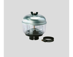 """Donaldson Pre-Cleaner H002040 50mm (2"""") inlet"""