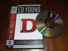 The big D Life Resources DVD by Ed Young delegation from Gods Perspective