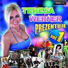 WERNER TERESA - Prezentuje vol.1 - Polen,Polnisch,Poland,Polska,Polonia,Polish