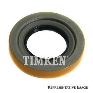 For Ford F-250  Dodge B250  B350  D250  W250  Ford, E-250 Rear Axle Shaft Seal