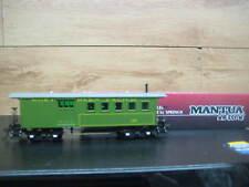 HO MANTUA Northern Pacific 1860  WOODEN  COMBINE CAR  #717004 WOODEN  CAR  N. P.