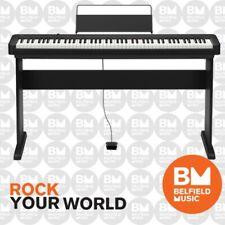Casio CDP-S150 Digital Piano w/ CS46P Wooden Stand CDPS150 - Brand New
