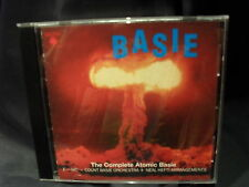 Count BASIE-the Complete Atomic Basie
