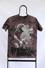 John Lennon Official Tie Dye T-shirt (Small)