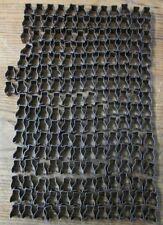UNUSED NOS LOT OF 194 NDS GPCLIP Gravel Paver Clips NDLGPCLIP Paver Clip