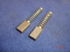 Pair of Carbon Brushes for Bosch AHS 4 40 400-24 T 48 4800 ST 4800 480-24 55 60