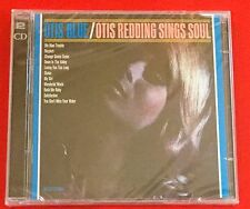SEALED DOUBLE CD OTIS REDDING LMDT EDIT THE COMPLETE OTIS BLUE MONO STEREO RHINO