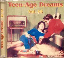 TEEN-AGE DREAMS - Volume #35 - 30 VA Tracks