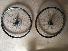Specialized/DT Swiss 27.5 MTB tubeless ready ruote