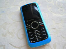 vodafone 527 blue mobile phone, no charger, good working order, good condition
