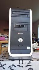 Hi-Grade Black microATX Case + DVD Writer + Card Reader - FREE UK Shipping