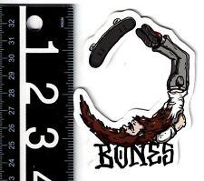 "BONES SCORPION 3.5"" STICKER Bones Brigade Powell Peralta Skateboarding Decal"