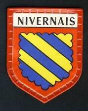 ECUSSON PUBLICITAIRE QUICK LAIT REGILAIT - FORMAT 5 cm x 4 cm NIVERNAIS