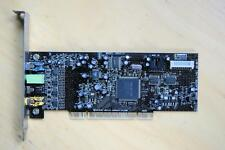 Creative Sound Blaster Live 24-Bit PCI Sound Card Model SB0410 7.1 Channel
