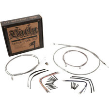 KIT D'INSTALLATION POUR APEHANGER - BURLY - SOFTAIL DE 2000 A 2013 - harley